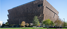 National Museum of African American History and Culture 2019