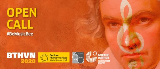 250 Years of BEETHOVEN – An Exuberance in 2020
