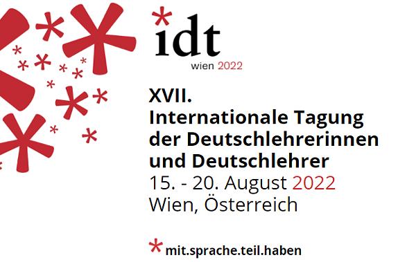 IDT 2022