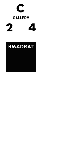 In Cooperation with C24 Gallery and KWADRAT Berlin