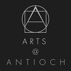 Logo Arts@Antioch