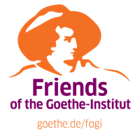 Logo Friends of the Goethe-Institut