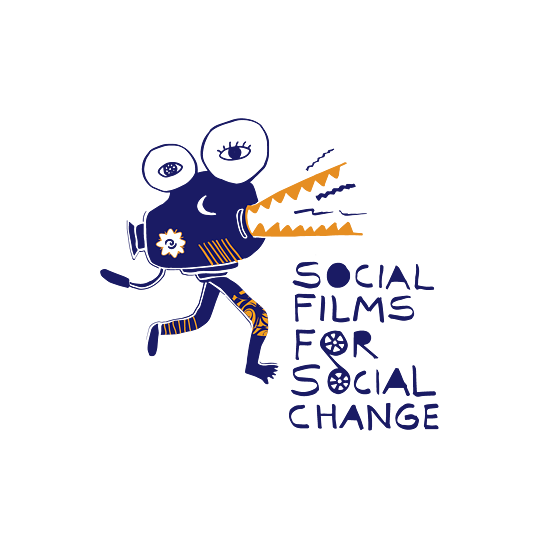 Social Films for Social Change (logo)