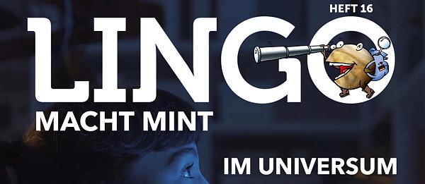 Lingo macht MINT Heft 16