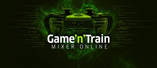Game'n'Train Mixer