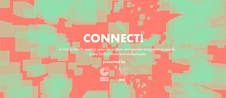Connect! - Event Visual