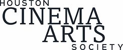 Logo Houston Cinema Arts Society