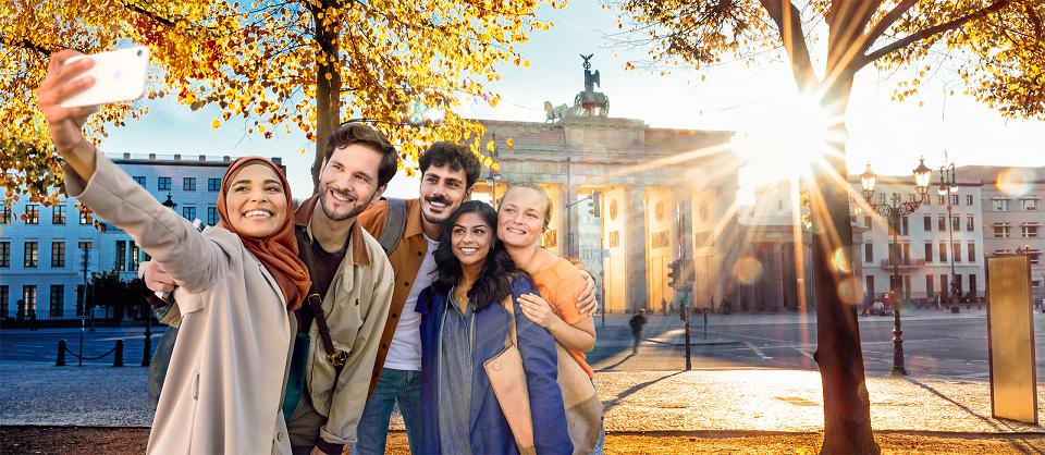 Soggiorni linguistici in Germania | Goethe-Institut
