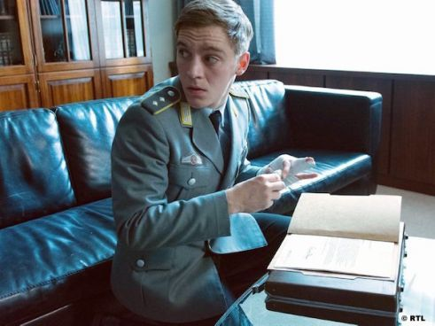 Deutschland 83 (RTL, 2015, so far just one series, eight episodes)
