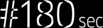Logo: 180 Sekunden